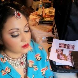 Bridal Makeup Artist Brampton - Indian Bridal Makeup Artist - Toronto Makeup Artist - Airbrush Makeup Artist Toronto - Destination Wedding Hair and Makeup ArTist - Asian Bridal Makeup - Indian Bridal Makeup - Bridal makeup Training - Indian Makeup Training Brampton - Top Makeup Artist - Bollywood Makeup Artist - Indian Beauty Guru - Desi Makeup Artist - Brampton Eyelash Extensions - Mink Eyelash Extensions - Brampton Lash Extensions